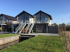 Lovely Holiday Home In Stavoren Near Frisian Lakes photos Exterior