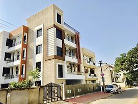 Olive Service Apartments Jaipur photos Exterior