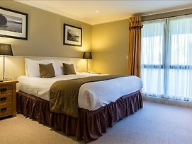 Cameron House Four Bedroom Deluxe Lodge L87 photos Exterior