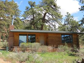 Coyote Cabin photos Exterior