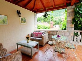 Spacious Villa In Lopud With Private Terrace photos Exterior
