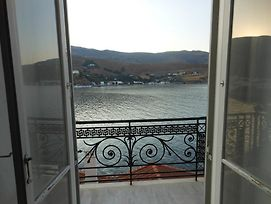 Mansion At Chora In Andros photos Exterior