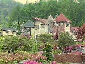 Pyeongchang Star Flower Pension photos Exterior