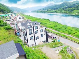 Chuncheon Beautiful House Pension photos Exterior