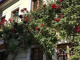 House Of Roses photos Exterior