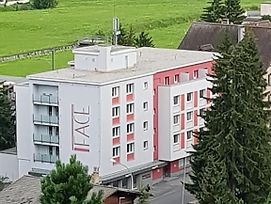 Face Aparthotel photos Exterior