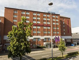 Mercure Hotel Duisburg City photos Exterior