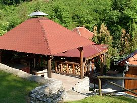 Holiday Home In Omassa Ostungarn 20469 photos Exterior