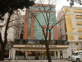 Halic Apart Bursa photos Exterior