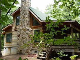 Pine Crest - Secluded On Knoll Top - Near Boone, Nc & Blue Ridge Parkway photos Exterior