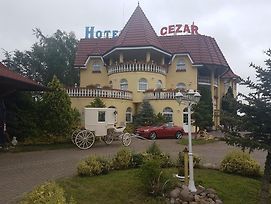 Cezar Hotel photos Exterior