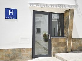 Hostal Maria Jose photos Exterior