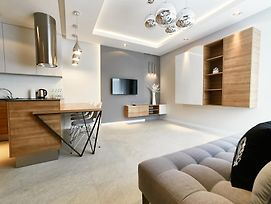 Modern Apartment By Wawel Castle photos Exterior