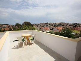Double Room Mali Losinj 9681B photos Exterior