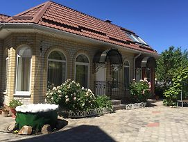 Guest House On Eniseyskaya photos Exterior