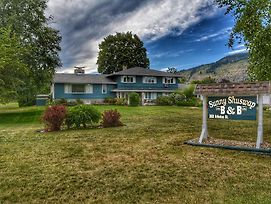 Sunny Shuswap B&B photos Exterior