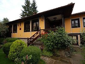 Encheva Guest House photos Exterior
