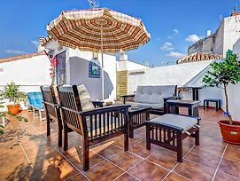 One-Bedroom Apartment With Terrace Picasso photos Exterior