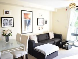 Stylish Apartment With Balcony In Finsbury Park photos Exterior