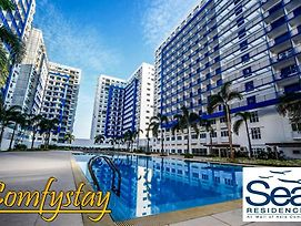 Comfystay At Sea Residences photos Exterior