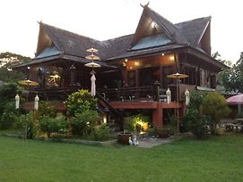 Oui Kaew Homestay photos Exterior