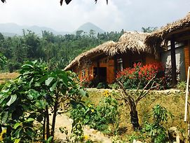 Cuong An Homestay Sapa photos Exterior