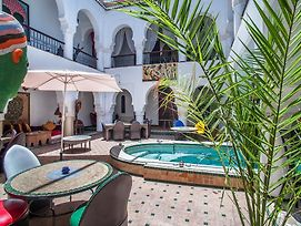 Riad Ka photos Exterior