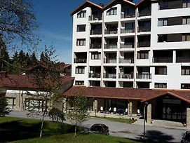 Sdl Apartments Borovets Gardens photos Exterior