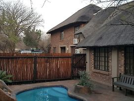 Pennylane Guest House Marloth Kruger photos Exterior