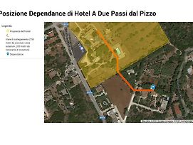 Hotel A Due Passi Dal Pizzo photos Exterior