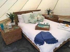 Glamping Byron Bay photos Exterior