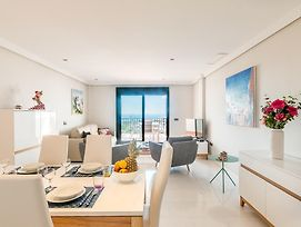 2207 Modern Apt With Terrace And Amazing Seaview photos Exterior