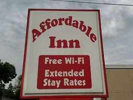 Affordable Inn photos Exterior