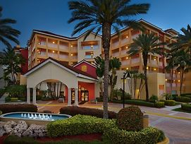Marriott'S Villas At Doral photos Exterior