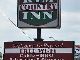 Americas Best Value Inn Payson photos Exterior