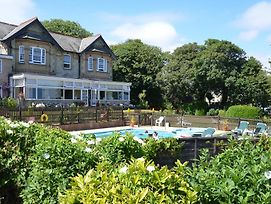 Luccombe Manor Country House Hotel photos Exterior
