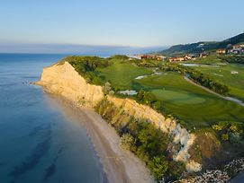 Thracian Cliffs Golf & Beach Resort photos Exterior