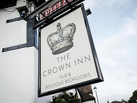 The Crown Inn photos Exterior