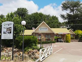 Hahndorf Motor Lodge photos Exterior