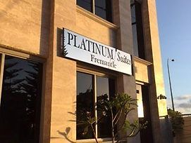 Platinum Suites Fremantle photos Exterior