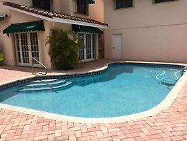 Golf Course Waterfront With Pool photos Exterior