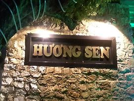 Huong Sen Homestay photos Exterior
