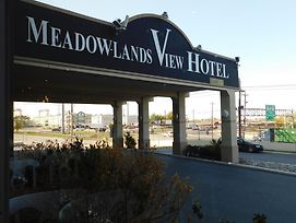 Meadowlands View Hotel photos Exterior