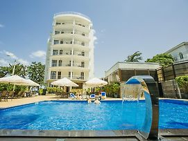 Kobuleti Pearl Of Sea Hotel & Spa photos Exterior