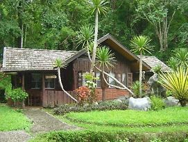 Chiangdao Hill Resort photos Exterior