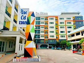 Win Hotel Phayao photos Exterior