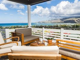 Honolulu Home With Incredible Views photos Exterior