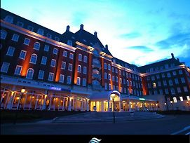 Watermark Hotel Nagasaki Huis Ten Bosch photos Exterior