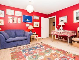 Gorgeous Spacious 3 Bed Apartment In Clapham photos Exterior