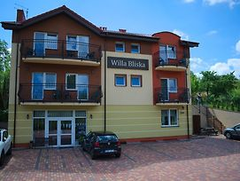 Willa Bliska photos Exterior